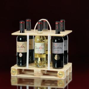mini pallet wijn special faustino rivero ulecia