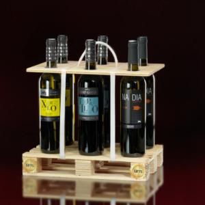 mini pallet wijn special ferret guasch